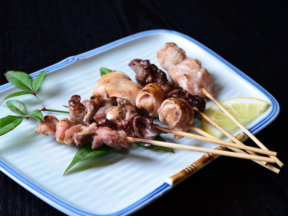 肉・魚・鍋 Dai黒 串