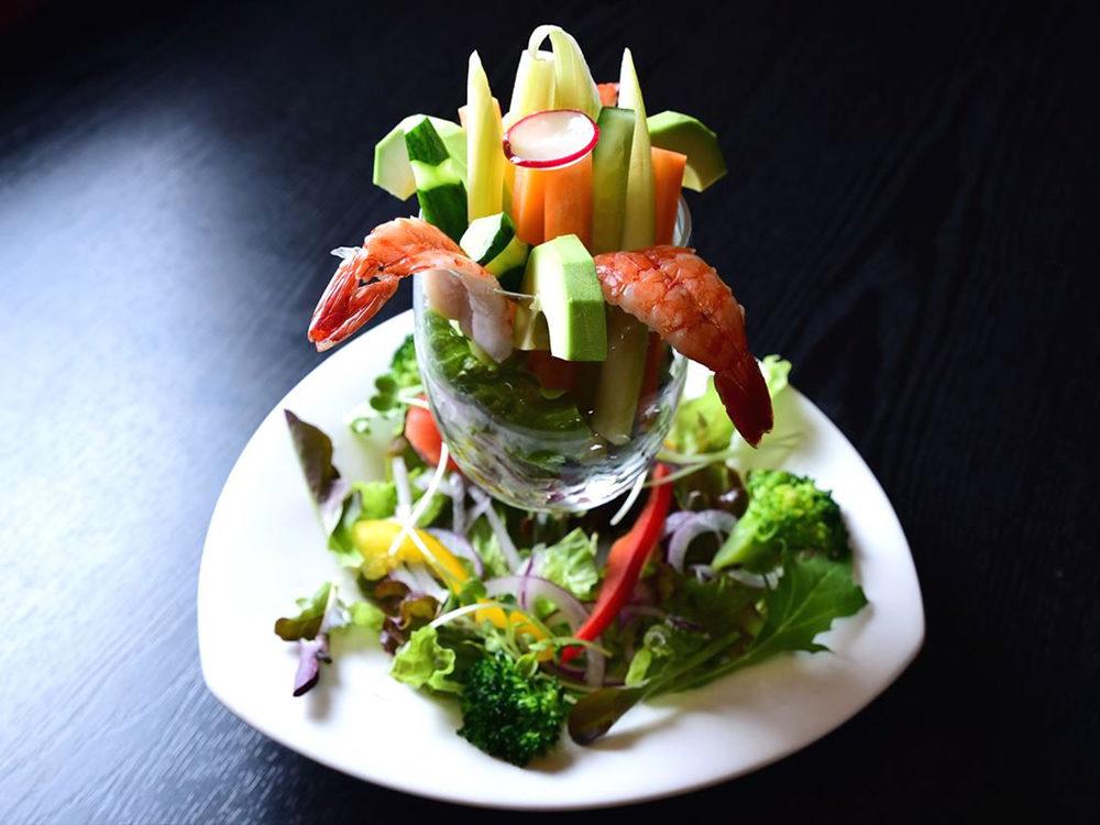 肉・魚・鍋 Dai黒