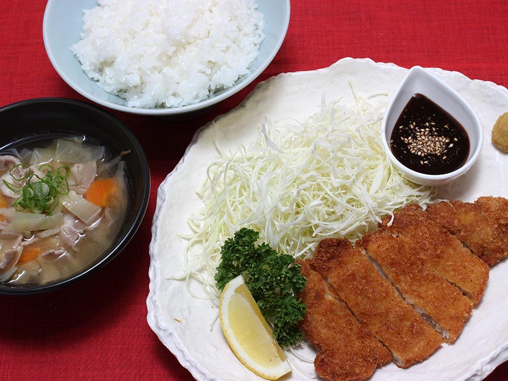 肉・魚・鍋 Dai黒 カツ